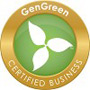 gengreen certification